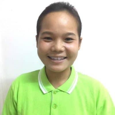 Aye Myint Win - Myanmar Helper