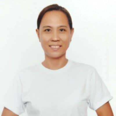 Marites - Filipino Helper