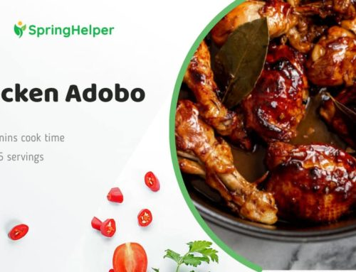 How to Cook Chicken Adobo?